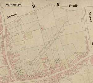 zone BR 1850