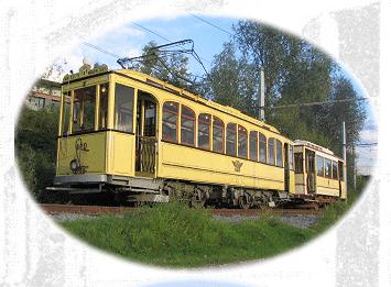 AMITRAM - Tramway Touristique de la Vallée de la Deûle