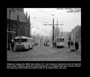 Lille-ELRT - Tramways(2) copie