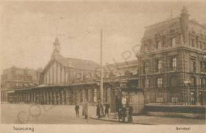 Tg gare banhof