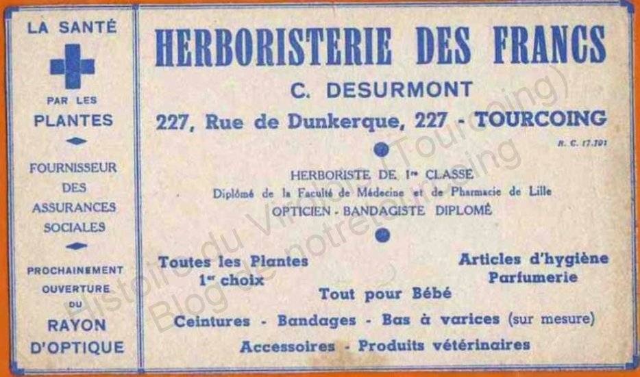 herboristeries des francs - Copie