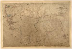 la croix rouge 1827