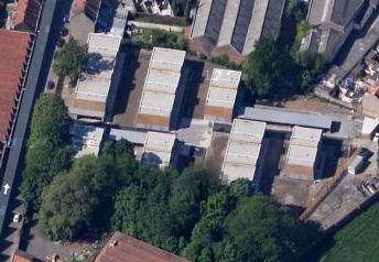 logement BBC rue jeanne d'arc (avant usine XXX)