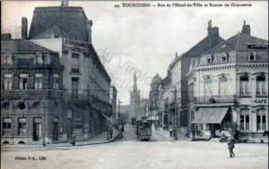 rue de l hotel de ville
