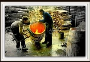 Le Tonnelier des Graviers(Tournon-sur-Rhône) - Jacky - l'ardéchois-