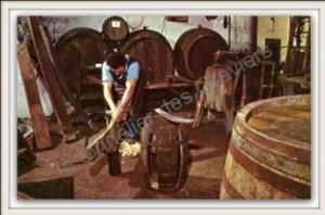 Le Tonnelier des Graviers(Tournon-sur-Rhône) - Jacky - l'ardéchois-(2)