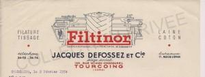 155 rue winoc choquelel Tourcoing defossez
