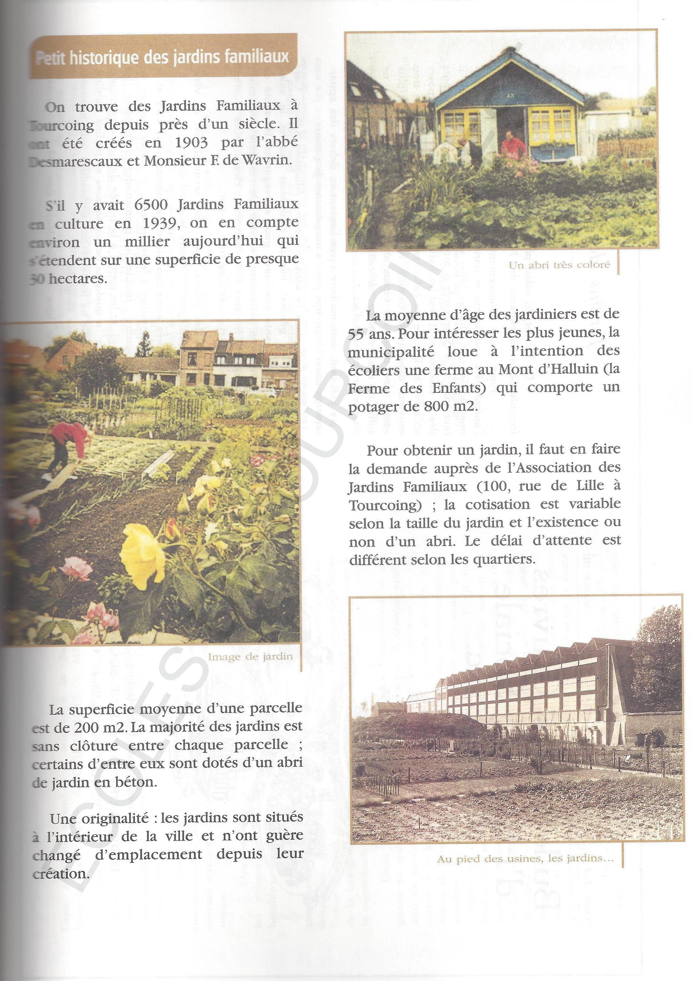 Ouvrier for Jardin ouvrier
