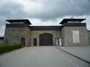logo camp de prisonniers
