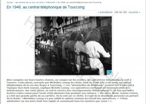 central telephoniqe tourcoing