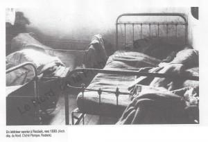 intérieur ouvrier 1930
