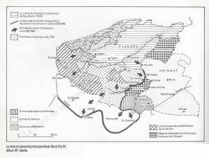 le nord de la préhistoire à nos jours A Cherrier ed bordess 12