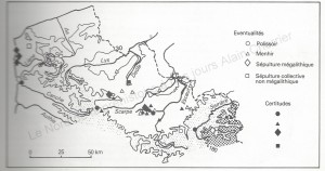 le nord de la préhistoire à nos jours A Cherrier ed bordess 4