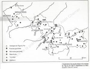 le nord de la préhistoire à nos jours A Cherrier ed bordess 6
