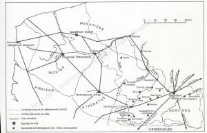 le nord de la préhistoire à nos jours A Cherrier ed bordess 7
