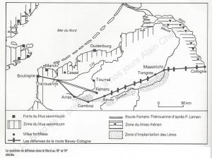 le nord de la préhistoire à nos jours A Cherrier ed bordess 8