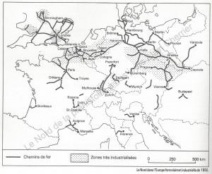 le nord de la préhistoire à nos jours Alain Cherrier ed bordess 2