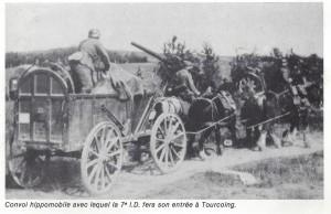 nord dans la tourmente qg 15iéme armée  myrone n cuich 10