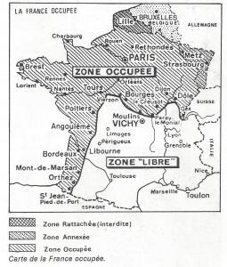 nord dans la tourmente qg 15iéme armée  myrone n cuich 17