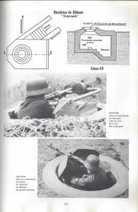 nord dans la tourmente qg 15iéme armée  myrone n cuich 37