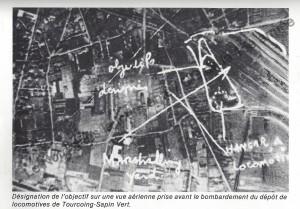 nord dans la tourmente qg 15iéme armée  myrone n cuich 39