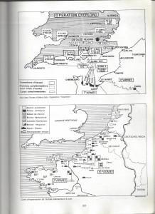 nord dans la tourmente qg 15iéme armée  myrone n cuich 43