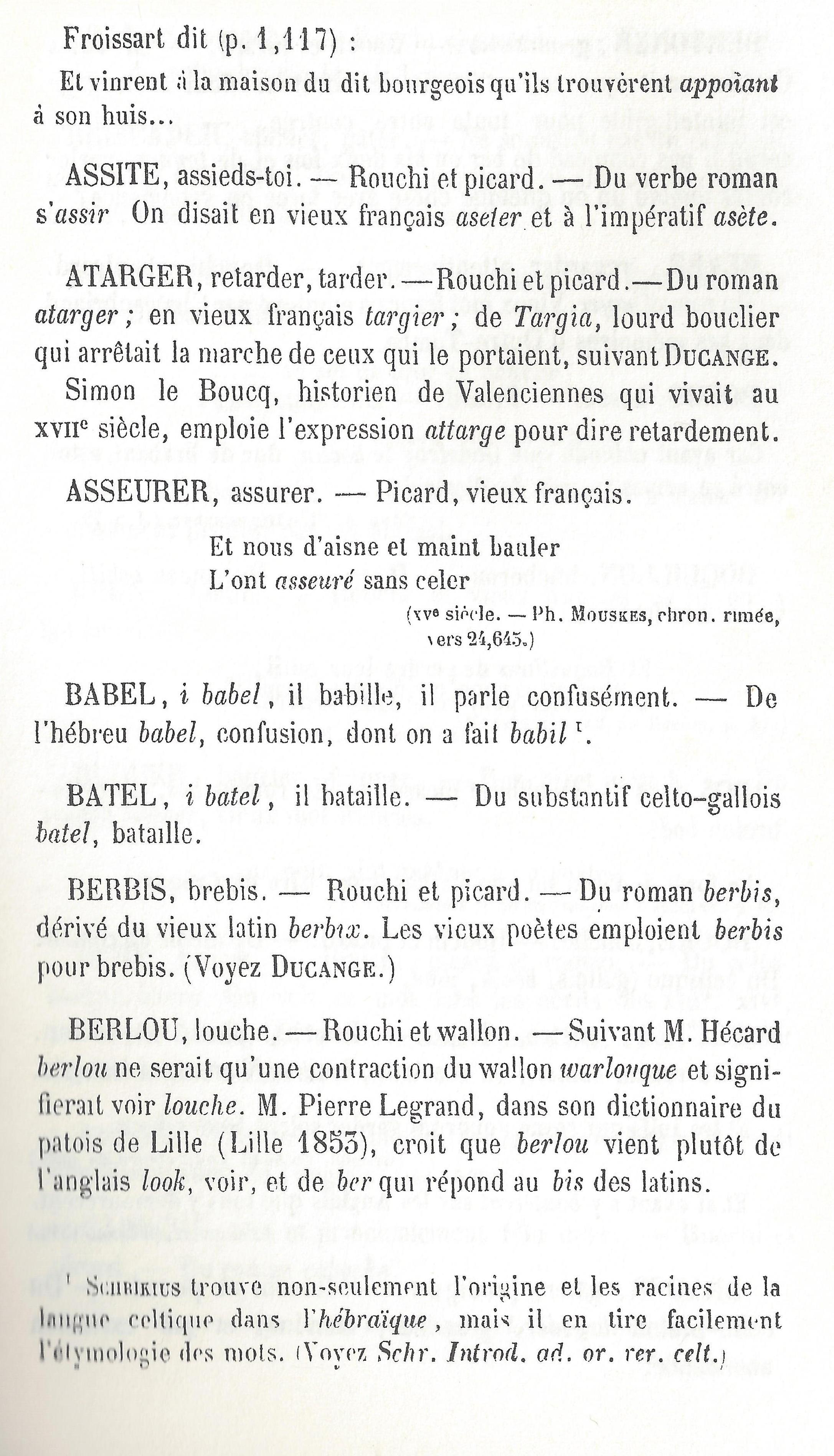 patoi de tg 2b_Histoire du Tourcoing Charles Roussel_Delfontaine le livre d'histoire monographies des villes et villages de France