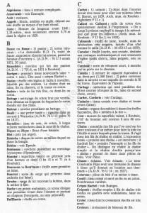 vocabulaire ancien du textile 1