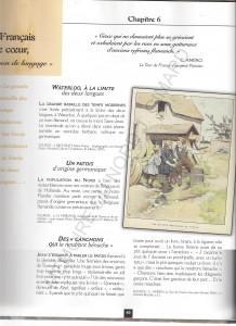 mémoire deu nord dans nles livres scolaires anciens p40