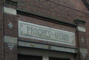 Rue du Virolois, Tourcoing - Google Maps(235)