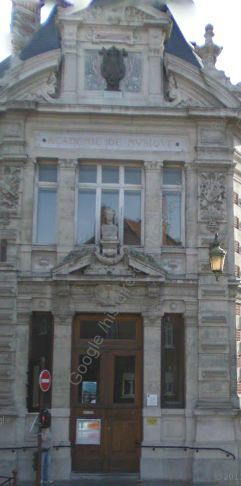 Rue du Virolois, Tourcoing - Google Maps(305)