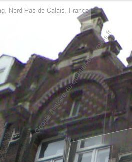 Rue du Virolois, Tourcoing - Google Maps(377)