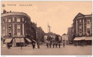 avenue de la gare 23