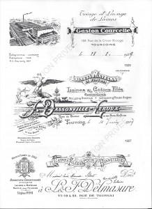 entête lettre usine textile 2