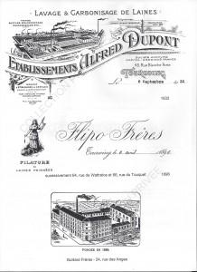 entête lettre usine textile 4