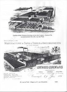 entête lettre usine textile 6