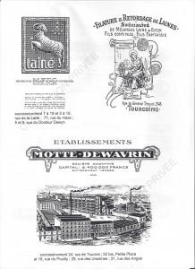 entête lettre usine textile 7
