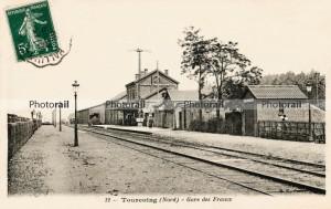 gare des francs