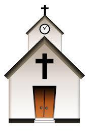 logo église