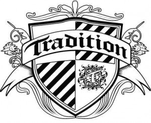 logo tradition