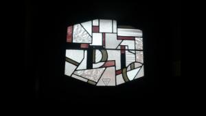 logo vitraux profanes