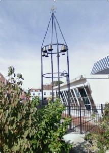 carillon de St Joseph