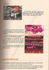 technomoigie textile 25