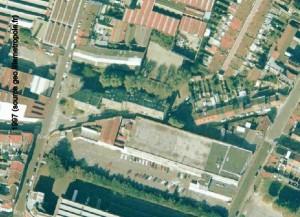angle rue de guisnes et renaix en 1997