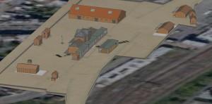 vue de Roubaix