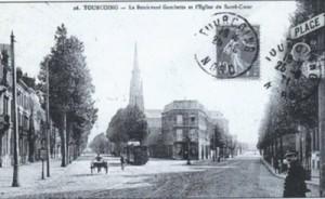angle victoire et gambetta source les 100 ans du gd boulevard
