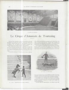 cercle de cirque amteur de tourcoing 1
