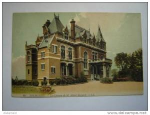chateau mazurel 18