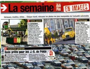 Bénédiction des voitures Saint Christophe Tourcoing 59200 Auto-Plus du 08 juillet 2008