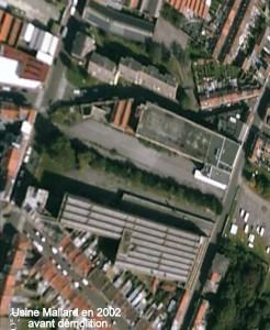 usine mallard axial en 2002 dir est (avant démolition)
